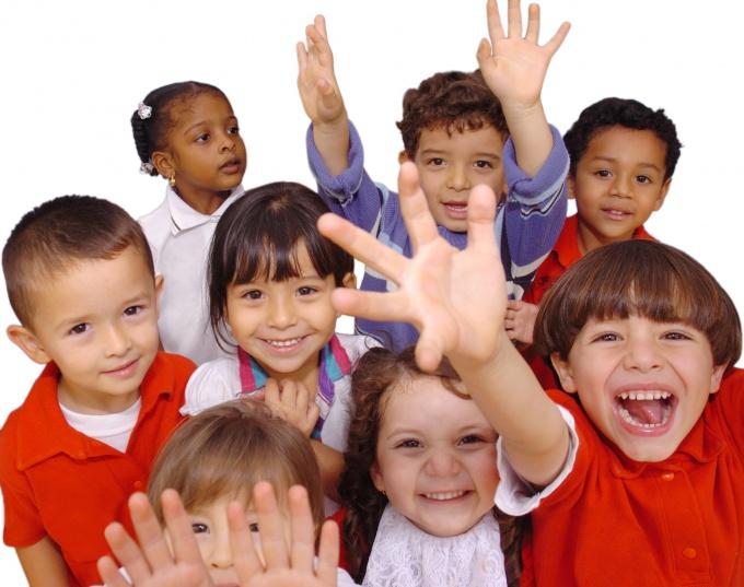 Создать условия для детей придется близкие к идеальным