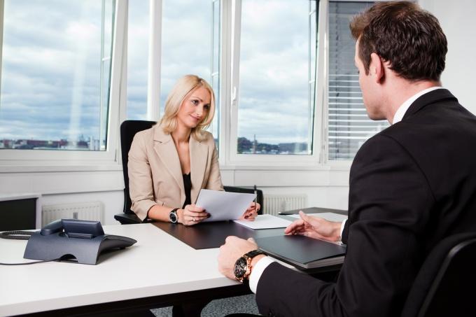 Даже одно собеседование - это настоящий стресс для человека, пребывающего в поисках работы