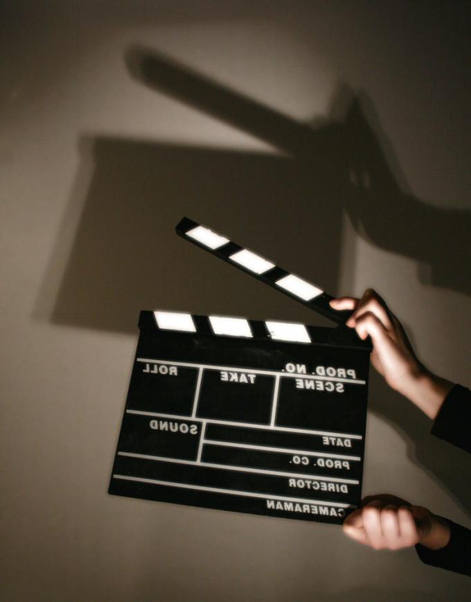 Как написать сценарий фильма