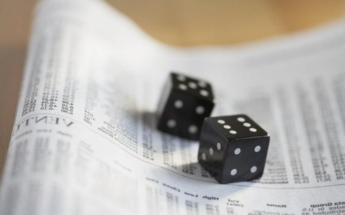 В букмекерском бизнесе важна как фортуна, так и трезвый расчет