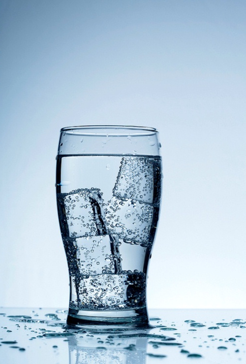 """""""Живую воду"""" можно сделать дома"""