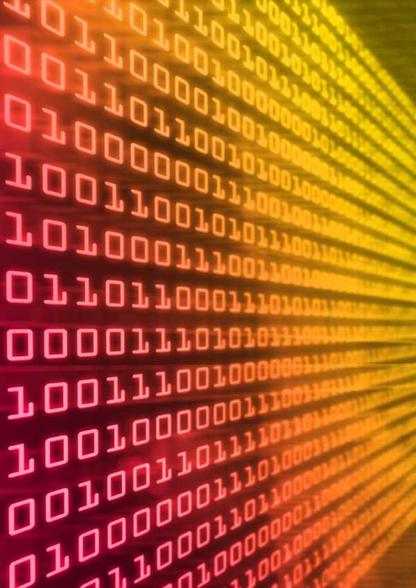 Вирусы и компьютеры появились на свет одновременно