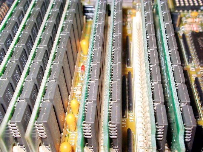Как очистить память компьютера