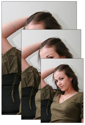 Как уменьшать фотографии в фотошопе