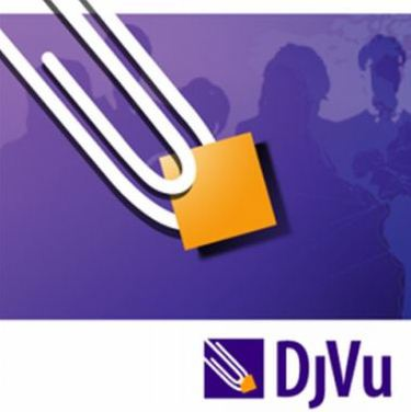 How to open file extension djvu