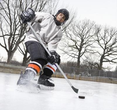 Хоккейный корт в Долгом пока некому строить