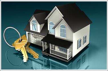 Недвижимость может достаточно просто принести быстрые деньги.