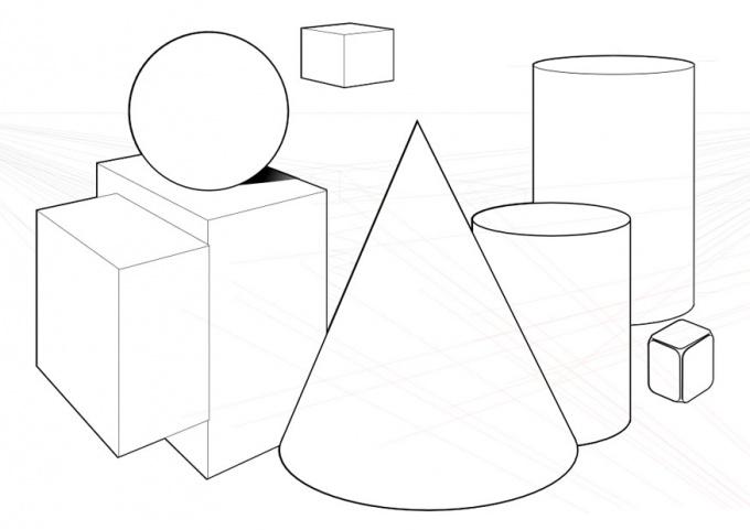Как обнаружить площадь поверхности