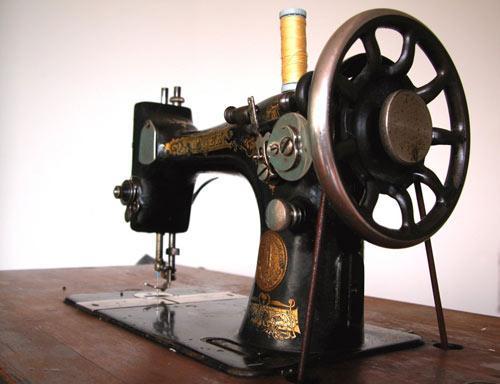Как шить на швейной машинке