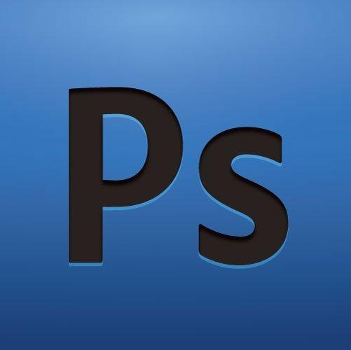 Резка изображения в Adobe Photoshop