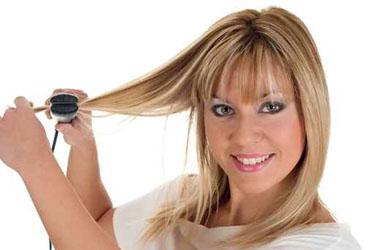 Как отрастить волосы на голове