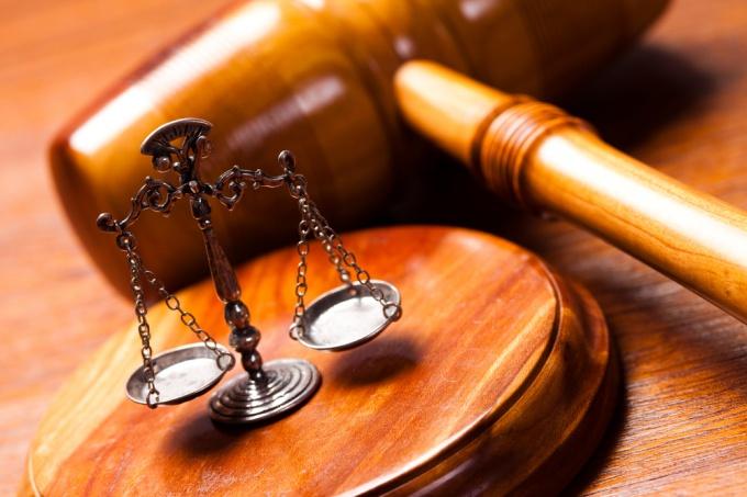 Как написать заявление в прокуратуру