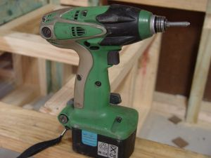 Приобретите все необходимые инструменты для ремонта