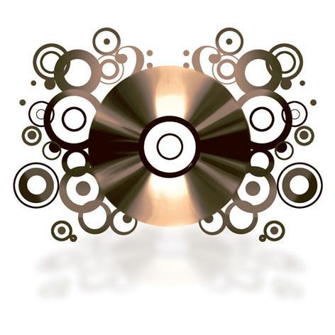 Как записать компакт-диск