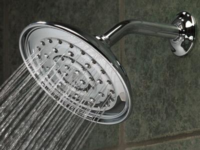 Как принимать душ мужчинам