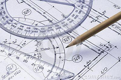 Положительно исполненный чертеж - залог фурора в решении задачи