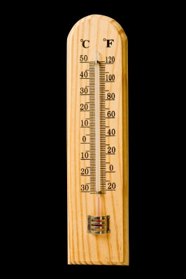 How to translate Fahrenheit into Celsius