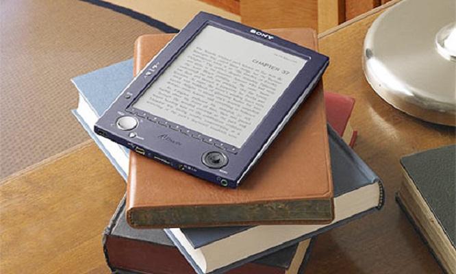 Как читать электронную книгу