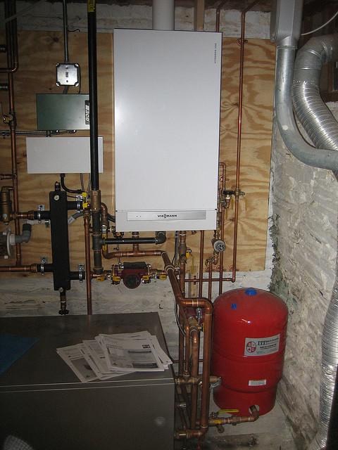 Как сделать отопление от электрокотла в доме своими руками фото 694