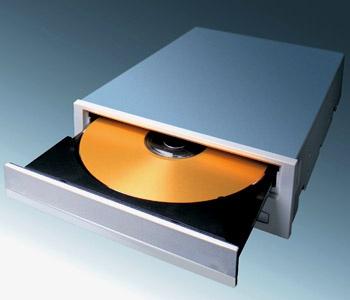 Как записать файл на диск