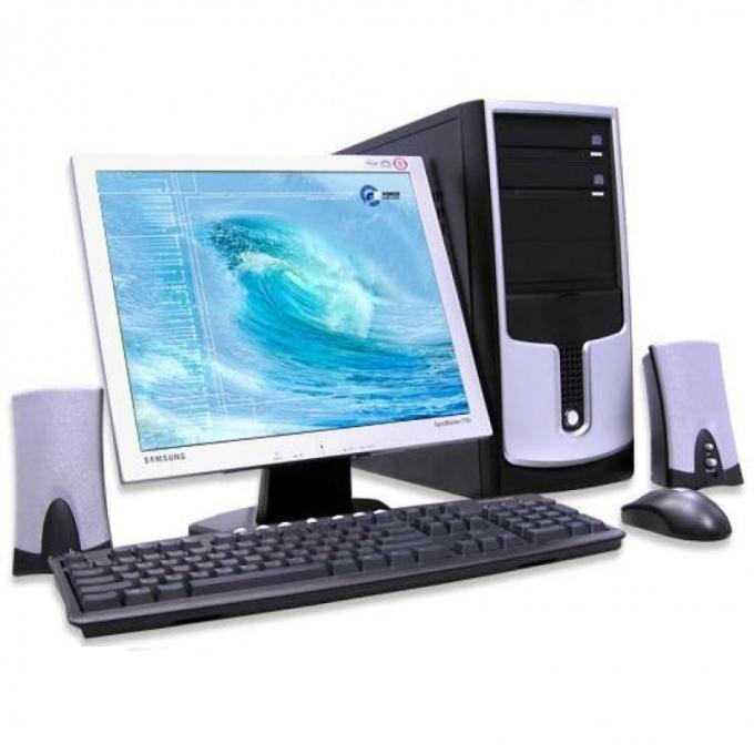 Как найти папку в компьютере