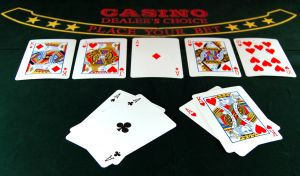Без серьезной подготовки в покере делать нечего