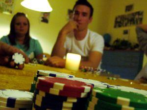 Покерные турниры длятся порою до нескольких дней