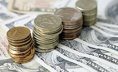 How to translate the dollar to the ruble