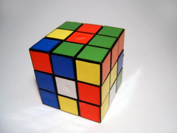 Куб - частный случай параллелепипеда