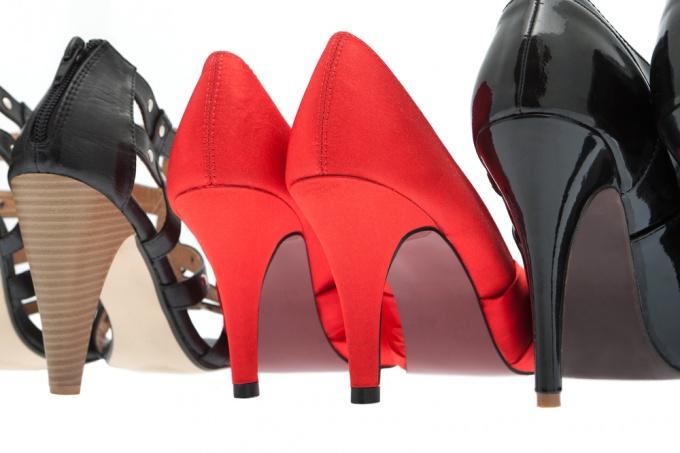 Как открыть магазин обуви