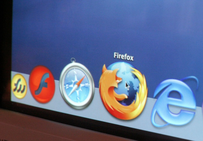 A way of clearing the cache depends on the type of browser used