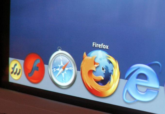 Способ очистки кэша зависит от типа используемого браузера