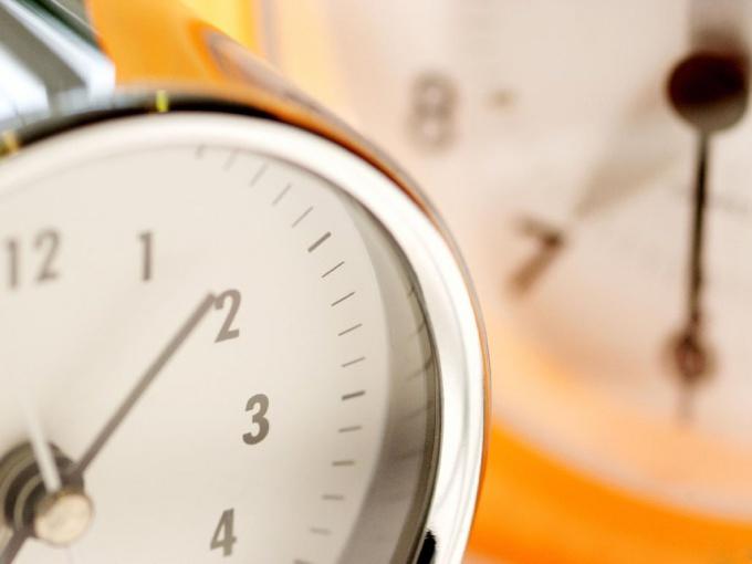 Как сделать будильник
