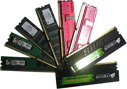 Как добавить оперативной памяти
