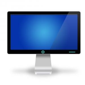 Как увеличить разрешение экрана