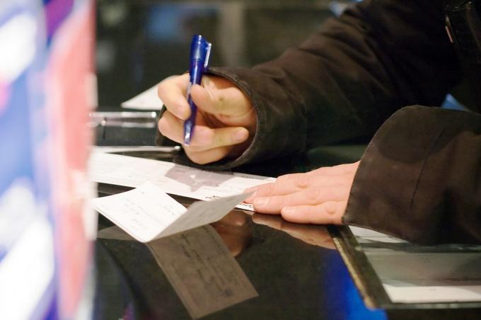 Как оформить налоговые вычеты