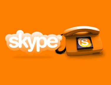 How to put money on Skype