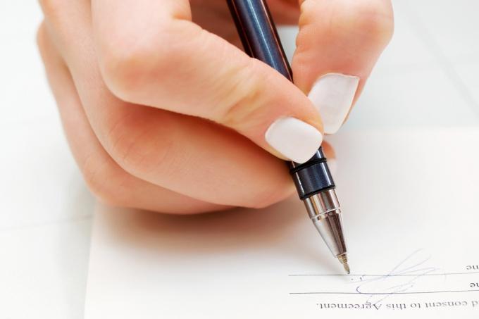 Как составить протокол собрания