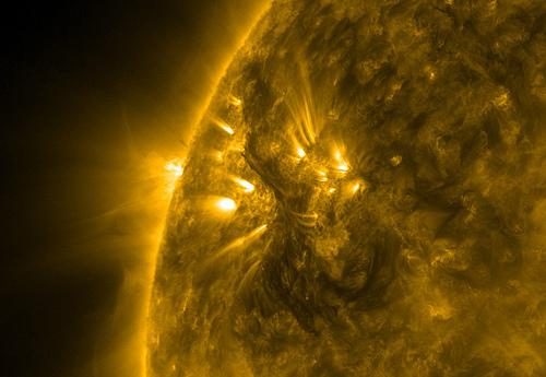 Используйте энергию солнца в своих интересах
