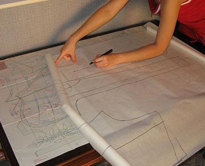 Как сделать из бумаги копирку