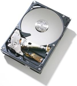Как поделить жесткий диск