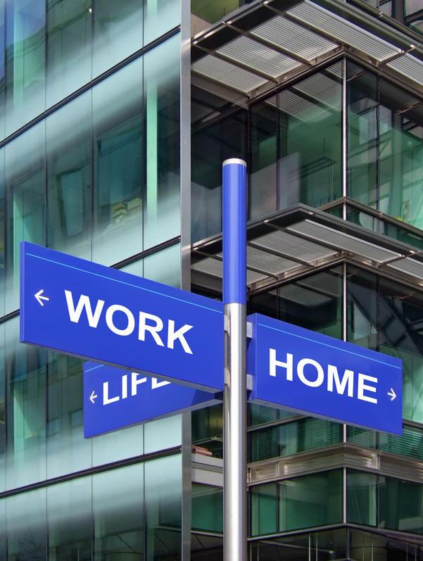 Достичь баланса между жизнью и работой - задача трудная, но обязательная к выполнению