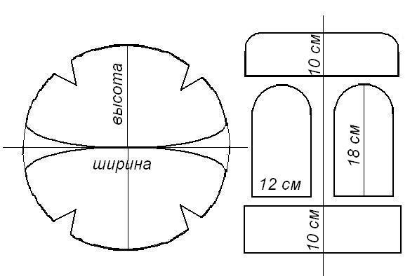 Вязание крючком воротничков схемы с подробным описанием 180
