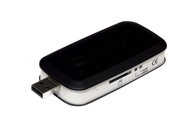 Подключение безлимитного интернета возможно через USB-модем