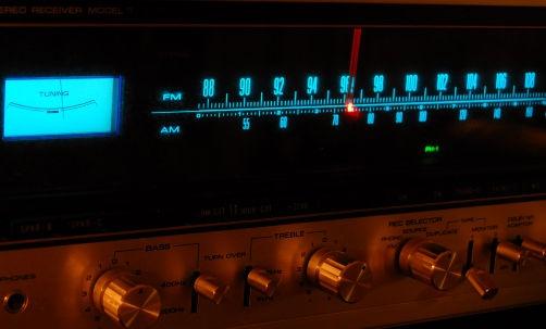 Как обнаружить песню с радио