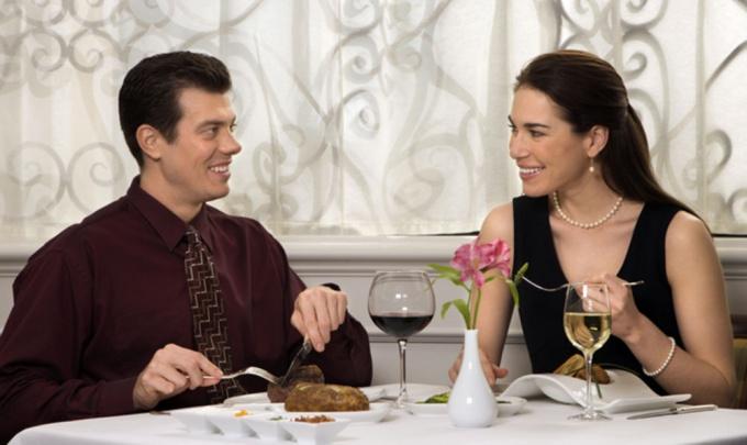 устройте романтический вечер дома