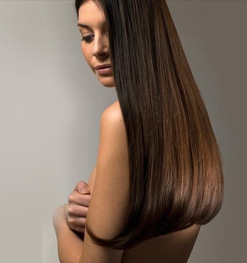 Отменные волосы - украшение женщины