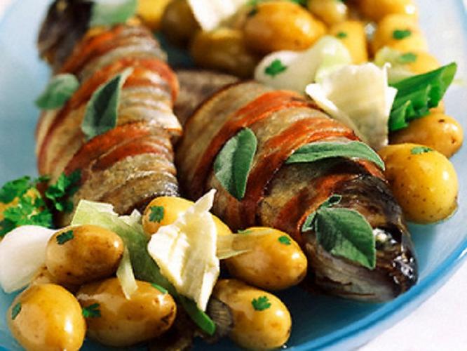 Сладкие блюда без выпечки с фото и рецептами