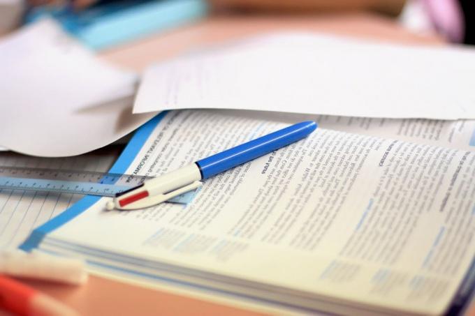 Как сделать шпаргалку на экзамен