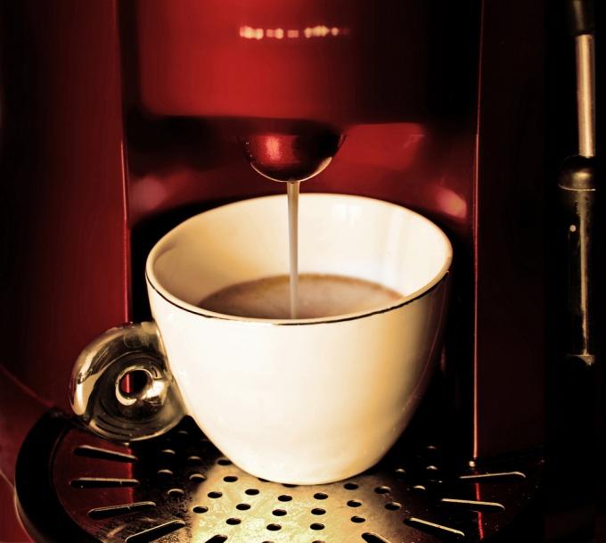 Как выбрать кофемашину правильно